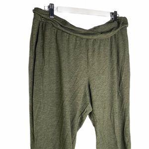 Victoria Secret Lounge Cropped Comfy pant